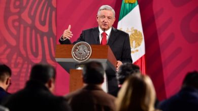 Photo of Tras ejecución en Cuernavaca, López Obrador anuncia visita a Morelos