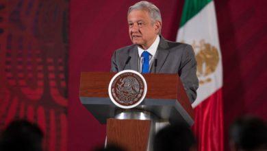 Photo of Pide Obrador a mexicanos  no irse de vacaciones y respetar cuarentena