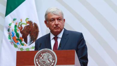 Photo of Se reúne AMLO con Consejo Mexicano de Hombres de Negocios