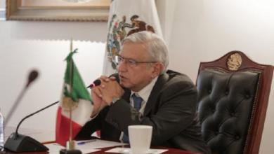 Photo of López Obrador comparte canción de Eugenia León sobre sentir por el Covid-19