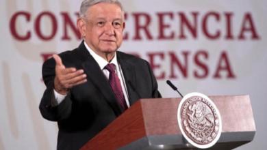 Photo of Obrador listo para reiniciar giras a finales de mes; dará banderazo a Tren Maya