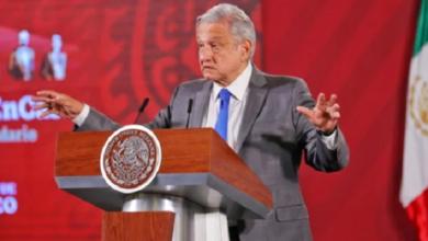 Photo of Este 1 de mayo no habrán actos masivos, anuncia  Obrador