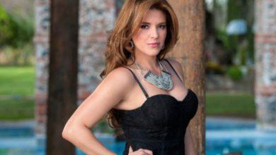 Photo of Alicia Machado está cansada de que la gente la insulte en sus redes sociales