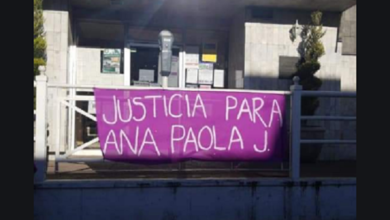 Photo of Menor es víctima de feminicidio en plena cuarentena