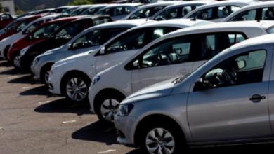 Photo of Cae 25.53 por ciento venta de autos en México en marzo
