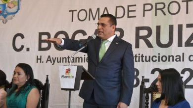 Photo of Todos estuvimos de acuerdo en reducirnos el sueldo: Bogart Ruiz