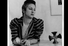 Photo of Lola Álvarez Bravo, primera fotógrafa mexicana