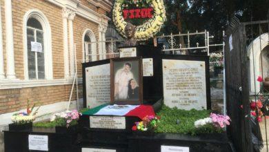 Photo of Primera vez en 63 años que nadie visita tumba de Pedro Infante debido al Covid-19