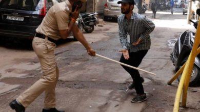 Photo of Castigan a mexicanos en India por violar cuarentena