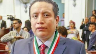 Photo of Fallece periodista mexicano por Covid-19