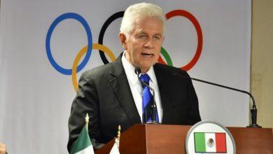 Photo of Gracias a deporte, México recibe ayuda internacional para COVID-19