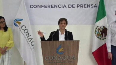 Photo of Garantizan Conagua y Aneas suministro de agua a hospitales