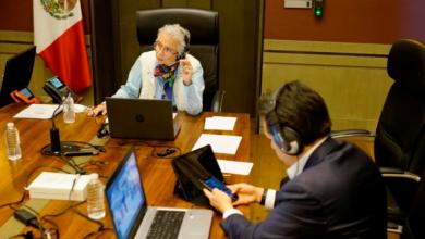 Photo of IMSS y Segob aclaran a gobernadores criterios de combate al coronavirus
