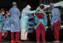 Photo of Reino Unido, en su día mas letal registra 648 muertes