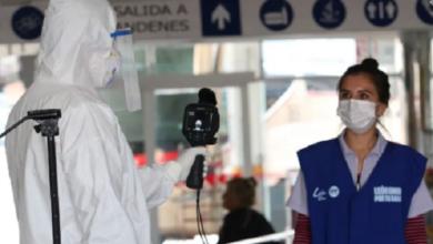 Photo of Llegan a 94 los fallecidos y a 2,143 los contagiados por Coronavirus en el país