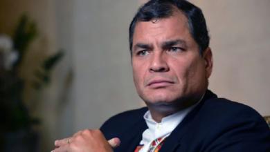 Photo of Sentencian a Correa a 8 años de cárcel por corrupción