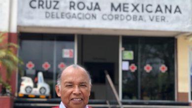 Photo of Pública Cruz Roja Mexicana convocatoria para estudios de nivel técnico en enfermería