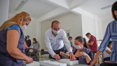 Photo of Ayuntamiento de Xalapa te enseña a hacer cubrebocas