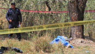 Photo of Encuentran cadáver de hombre cerca del Río Atoyac