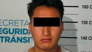 Photo of Joven de 20 años viola a menor de 15 en Puebla; ya fue detenido