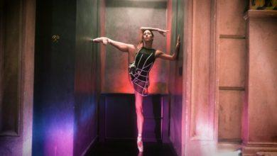 Photo of Los bailarines curamos el alma del público Elisa Carrillo