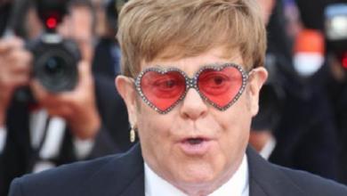 Photo of Elton John lanza fondo de emergencia por COVID-19