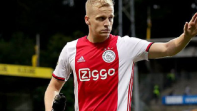 Photo of Donny van de Beek descarta fichar con Real Madrid