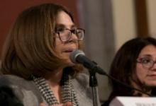 Photo of Sabina Berman: sería muy lamentable la desaparición del Fonca