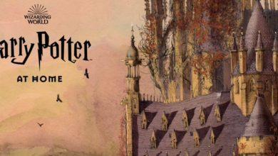 Photo of Autora de Harry Potter crea plataforma mágica
