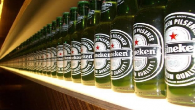 Photo of Heineken producirá y donará caretas, gel antibacterial y agua