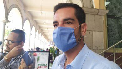 Photo of Pide edil ser empáticos con comerciantes: «tocaron fondo»