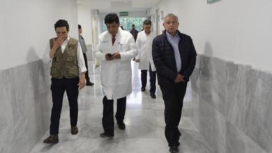 Photo of IMSS calcula que 42 mil mexicanos presentarían cuadros graves por Covid-19