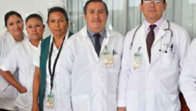 Photo of Lanza IMSS nueva convocatoria para médicos residentes