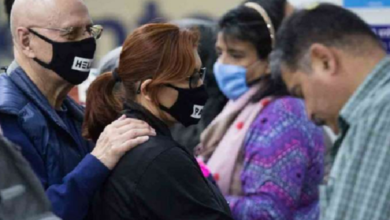 Photo of IMSS busca evitar contagio de COVID-19 en pacientes con cáncer