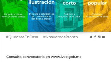 Photo of Convoca IVEC a participar en concursos de dibujo y décima popular