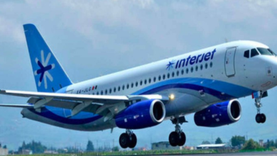 Photo of SAT embarga a Grupo Alemán por deuda de Interjet
