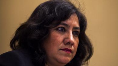 Photo of Titular de la SFP, Irma Eréndira Sandoval, da positivo a #Covid-19
