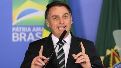 Photo of Jair Bolsonaro da positivo a prueba de Covid-19
