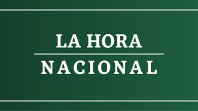 Photo of Inicia La Hora Nacional nueva etapa con contenidos distintos