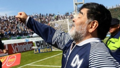 Photo of Maradona anhela permanecer en Gimnasia