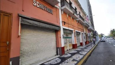 Photo of Niega Canaco aumento de robos a comercios en Veracruz y Boca Del Río
