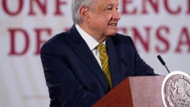 Photo of Obrador hablará con Xi Jinping sobre el Coronavirus
