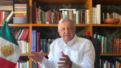Photo of Obrador reitera que el lunes anunciará nuevas medidas contra el Coronavirus