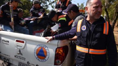 Photo of Trabaja PC Municipal en llevar recomendaciones a la ante contingencia sanitaria