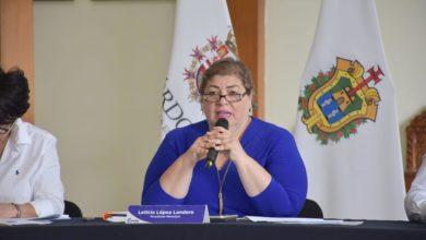 Photo of Alista Córdoba detalles para la instalación de cuartel de la Guardia Nacional