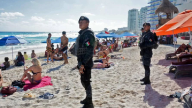 Photo of SPC redobla vigilancia en playas por Covid-19