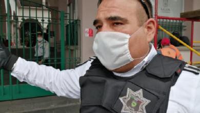Photo of Policía Cibernética localiza a incitadores de saqueos