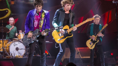 Photo of Rolling Stones se unen a «One World: Together At Home'