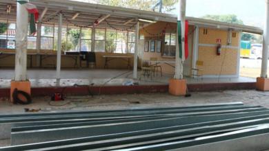 Photo of Invierte SEV más de 9 mdp en infraestructura para escuelas de la región central