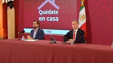 Photo of Pide SS ayuda para salvar el Sistema de Salud Mexicano